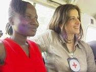 ICRC Delegate