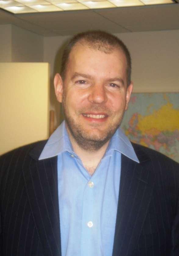 Pierre Gentile