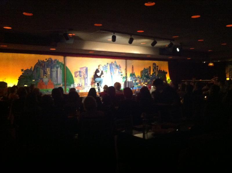 Comedy Night 2013