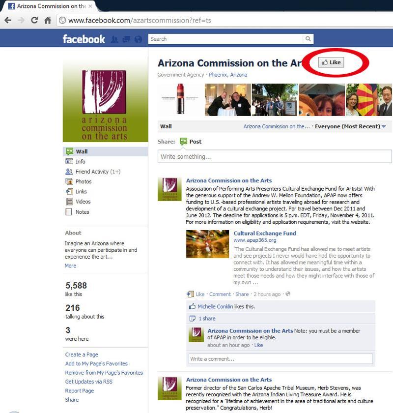 ACA Facebook Challenge