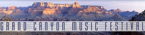 Grand Canyon Music Festival