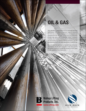 WRI Oil & Gas 2012 Catalog Cover