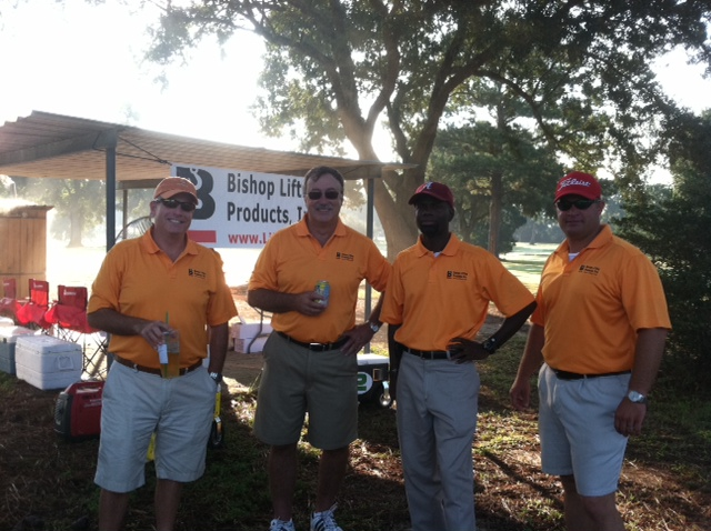 BP Golf Tournament