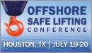 API Offshroe Crane Conference