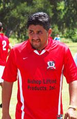 Raul Huerta - 2010 Dynamo Charities