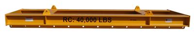 BLP Ultra Spreader Frame, Adjustable