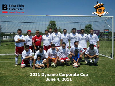 Dynamo Charity Cup