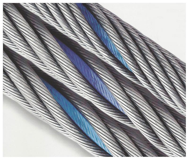 Wire Rope Industries Surelift