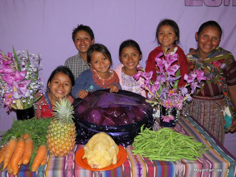 Image result for Mayan Families images