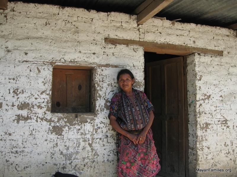 Mayan Mothers