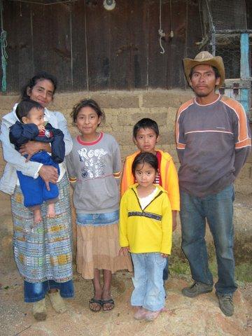 Family Aid Program
