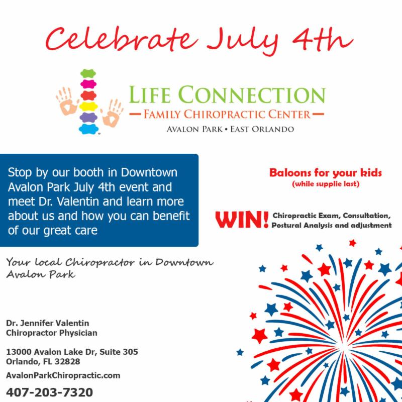 Life Connection Family Chiropractic Center