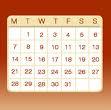 Newport Cooks! Calendar
