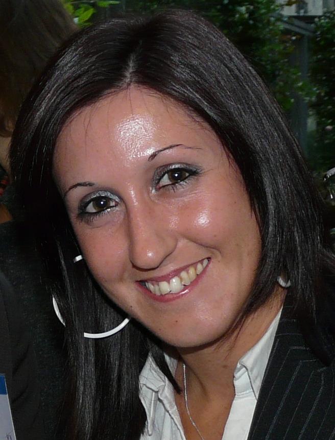 Jessica Roussel