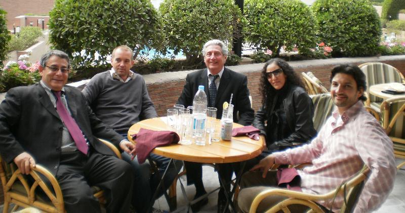Cairo GTG 2009