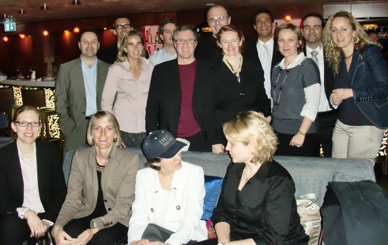 Geneva GTG 22 avril 2010
