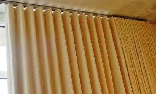 News from total window fashions for Roller pleat curtains