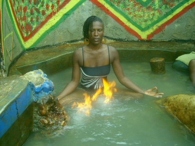 Firewater 1