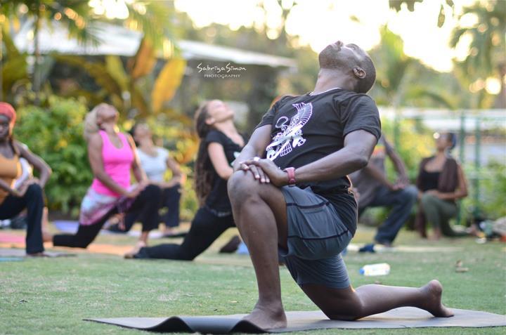 Soul Yoga Fest 2013
