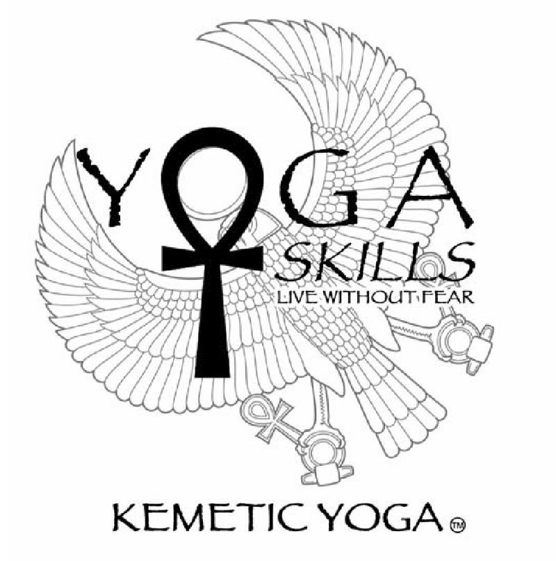 Yoga Skills Logo