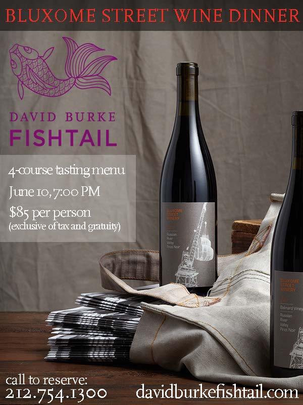671 NYC Wine Event