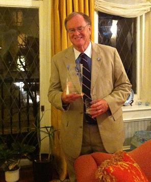 50th Farr Award