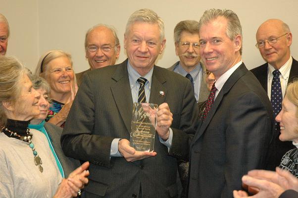 Petri Award