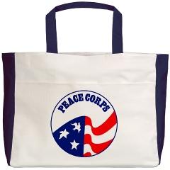PC Logo Tote Bag