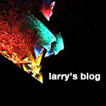 Logo: Larry's Blog