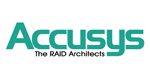 Accusys logo