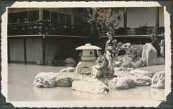Japanese Pavilion