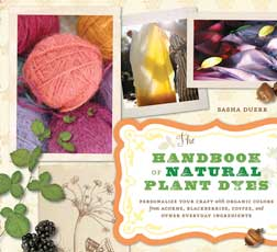 Handbook of Natural Dyes