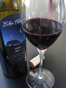 Eden Canyon Vineyards
