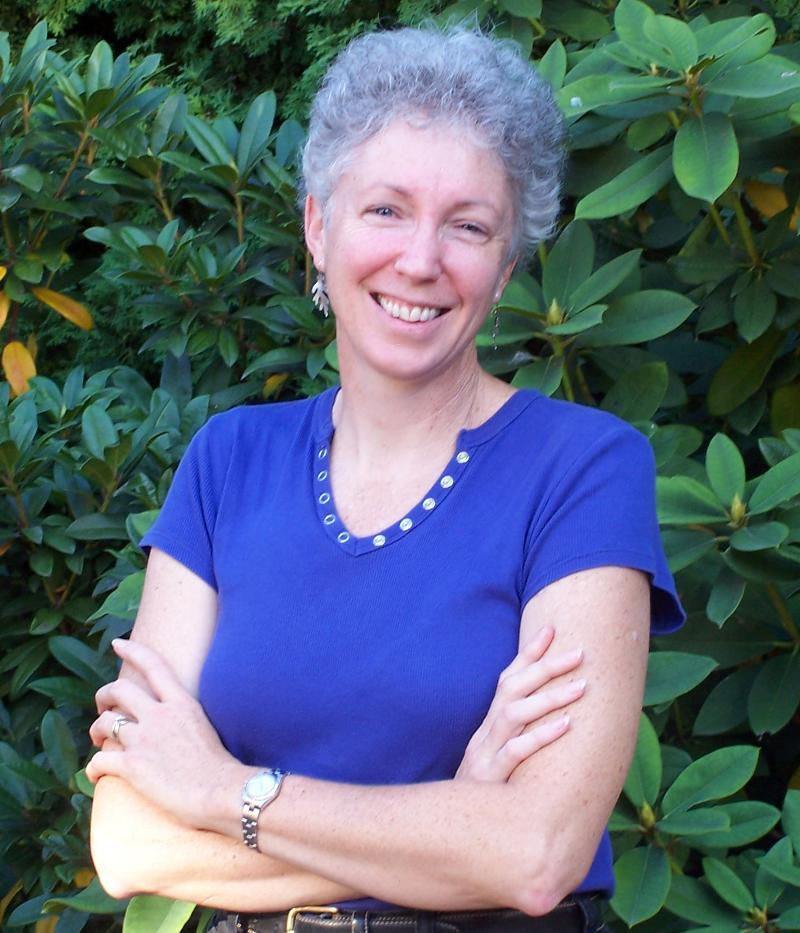 Linda Chalker Scott