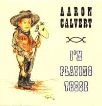 Aaron Calvert