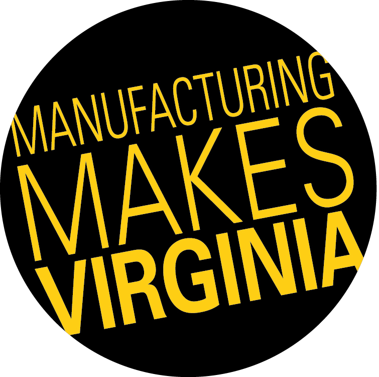 Manufacturing Makes Virginia