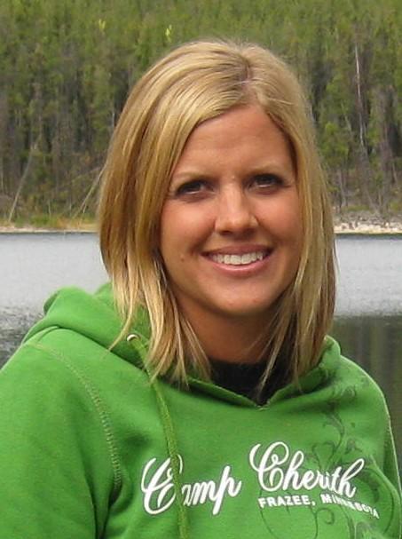Sarah Mallett