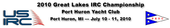 IRC Great Lakes 