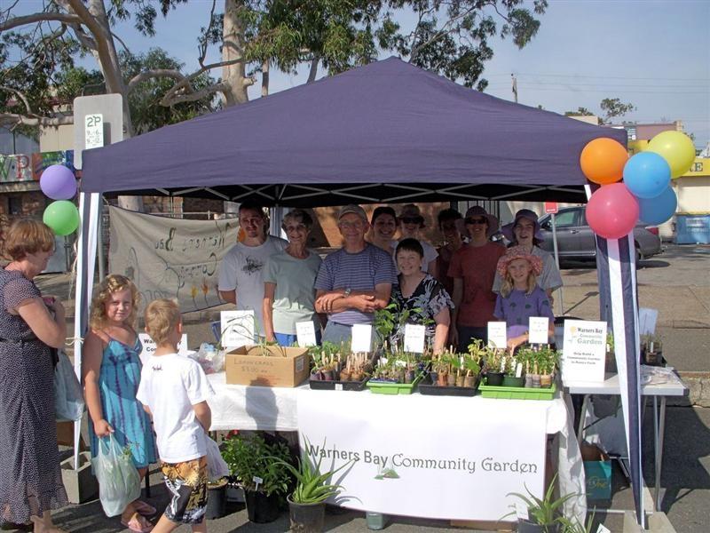 sept newsletter market stall photo