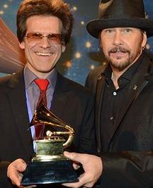 Brent Grammy 2