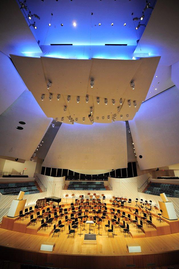 atc concert hall
