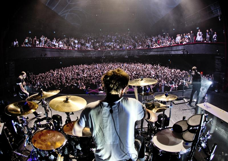 muse drums
