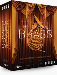 EW brass