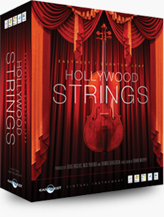 hwd strings