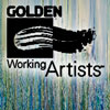Golden Working Artists with Barbara Jackson