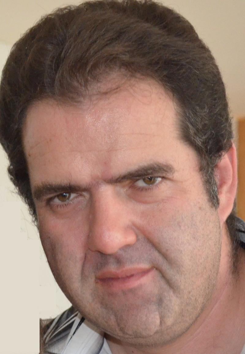 Sergio Mitrani