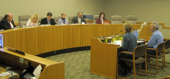 Bill testimony, Rep Nathanson and Sen Prozanski