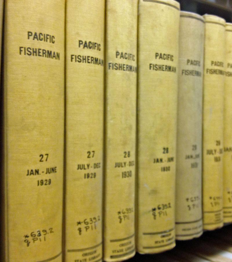OSL-bound books