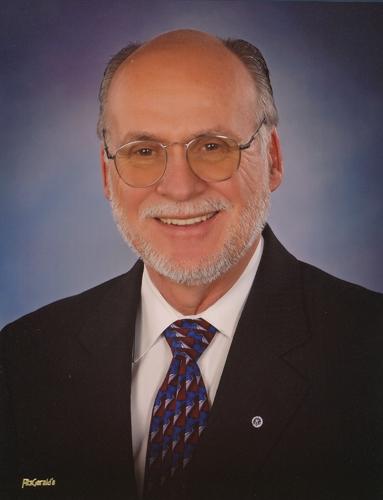 Councilmember Ed Hildreth