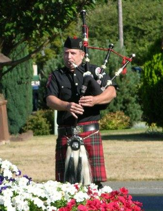 Shawn Lamb, Community Day